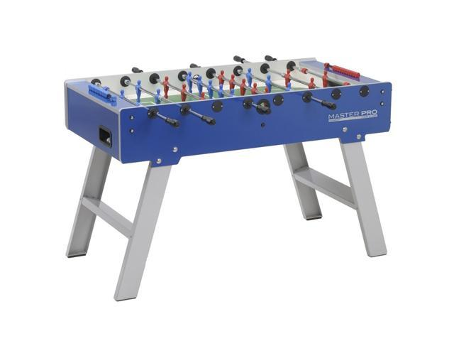 Garlando Master Pro Outdoor Foosball Table with Folding Legs