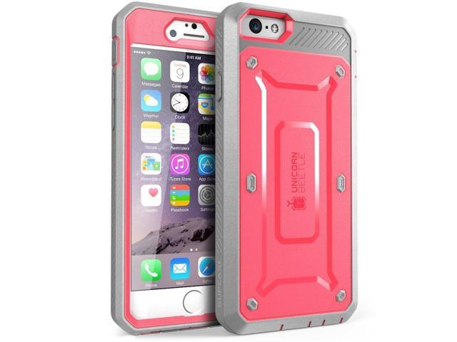 new style c3f7e bdddf SUPCASE-Apple iPhone 6 Plus-Unicorn Beetle Pro with Built-in ...