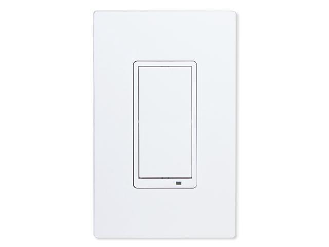 GoControl WT00Z5-1 Z-Wave 3-Way Wall Accessory Switch - Newegg.com