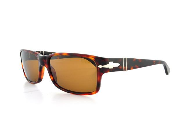 2cf04d70b3 PERSOL Sunglasses PO 2803S 24 57 Havana 58MM - Newegg.com