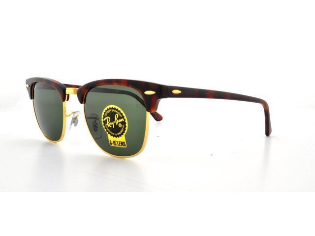7e133603b3 RAY BAN Sunglasses RB 3016 W0366 Tortoise Arista 49MM ...