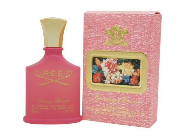 Creed Spring Flower Womens 25 Ounce Eau De Toilette Spray Newegg