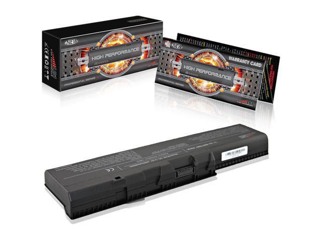 LB1 High Performance© Toshiba Satellite P35-S611 Laptop Battery 6