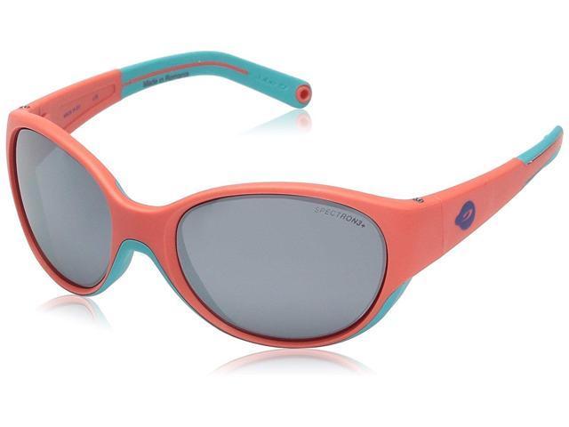 83d6f4c5c8c3 Julbo J4901111 Kids' Lily Spectron 3+ Sunglasses in White - Rose Color