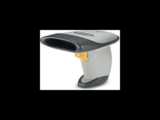 Zebra Motorolasymbol Ls2208 Handheld 1d Laser Barcode Scanner Usb