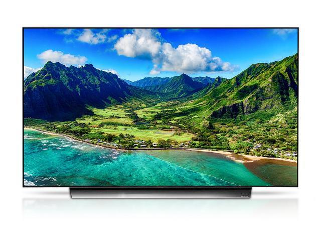 LG OLED55C9PUA Class HDR 4K UHD Smart OLED TV (2019 model)
