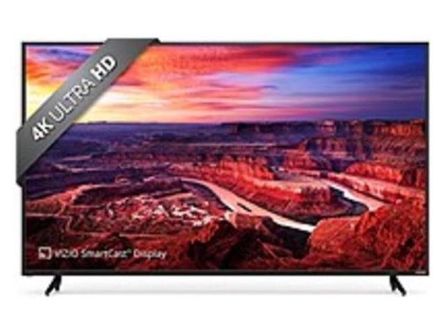 Vizio E Series70 4k Ultra Hd Smartcast Home Theater Display Ultra