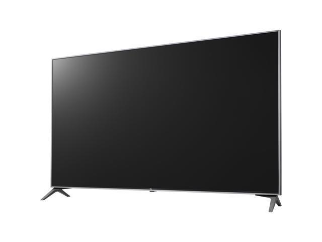 "LG UJ7700 60UJ7700 60"" 2160p LED-LCD TV - 16:9 - 4K UHDTV - 3840 x 2160 - DTS HD, ULTRA Surround - 20 W RMS - LED Backlight - Smart TV - 4 x HDMI - USB - Ethernet - Wireless LAN - PC Streaming - ..."