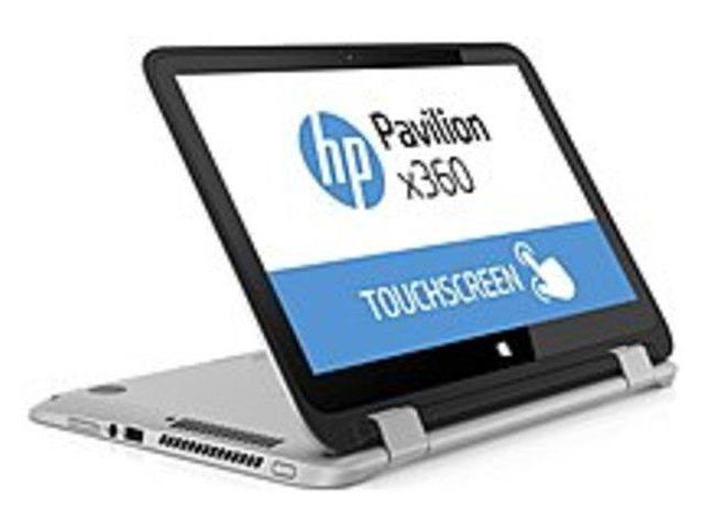 Hp Pavilion X360 G6s88ua 13 A010nr 3 Inch 2 In 1 Convertible Touchscreen Laptop