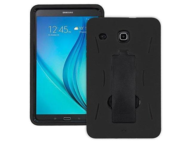 sports shoes b3fdd f828c Trident Case YSTE8K0 Case For Samsung Tab E 8.0 Rugged Case Galaxy Tabe E  8.0 Black - Newegg.ca