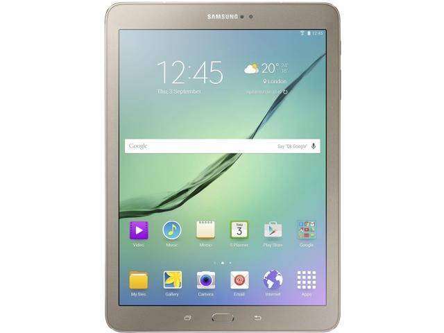Samsung Galaxy Tab S2 SM-T818 Tablet - 9.7