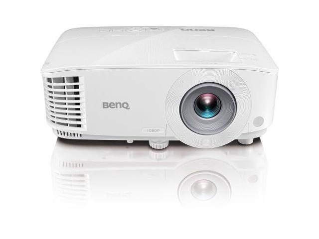 BenQ MH733 4,000 ANSI Lumens Full HD 1920 x 1080 Network Business Projector