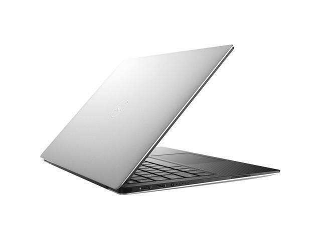 "DELL Laptop XPS 13 FJ7FF Intel Core i7 8th Gen 8550U (1.80 GHz) 8 GB Memory 256 GB PCIe SSD Intel UHD Graphics 620 13.3"" Touchscreen Windows 10 Pro 64-Bit"