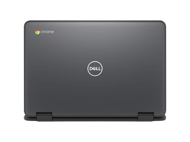 DELL Chromebook 11 5190 640V4 Chromebook Intel Celeron N3350 (1 1 GHz) 4 GB  LPDDR4 Memory 16 GB eMMC SSD 11 6