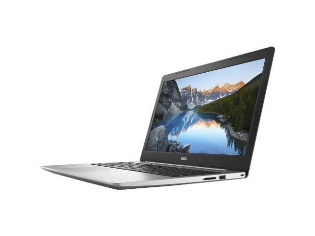 DELL Laptop Inspiron 5570 i5570-7371SLV Intel Core i7 8th Gen 8550U (1 80  GHz) 12 GB Memory 1 TB HDD 128 GB SSD Intel UHD Graphics 620 15 6