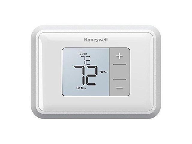 Honeywell Simple Display Non-Programmable Thermostat - Newegg com