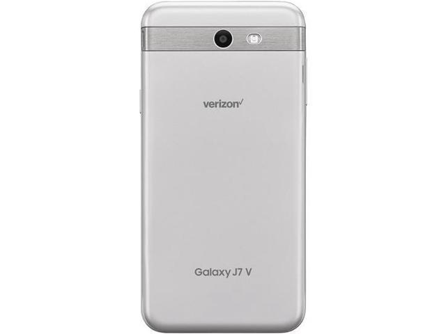 Samsung Galaxy J7 V SM-J727V 16 GB Smartphone - 4G - 5 5