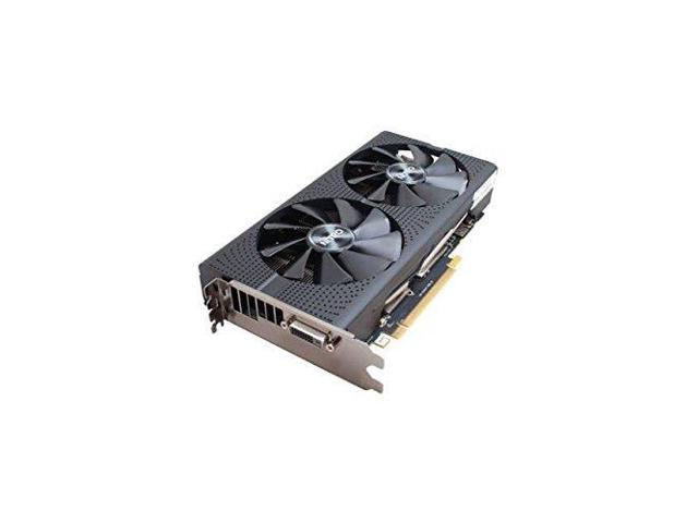 Sapphire VCX 11256-28-21G Radeon RX 470 4GB GDDR5 PCI Express DVI-D -  Newegg com