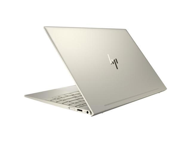 "HP Envy 13-ah0000 13-ah0075nr 13.3"" LCD Notebook - Intel Core i5 (8th Gen) i5-8250U Quad-core (4 Core) 1.60 GHz - 8 GB LPDDR3 - 128 GB SSD - Windows 10 Home 64-bit - 1920 x 1080 - In-plane Switch"