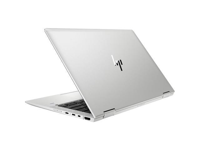 "HP EliteBook x360 1030 G3 13.3"" Touchscreen LCD 2 in 1 Notebook - Intel Core i7 (8th Gen) i7-8650U Quad-core (4 Core) 1.90 GHz - 16 GB LPDDR3 - 512 GB SSD - Windows 10 Pro 64-bit (English) - 1920"