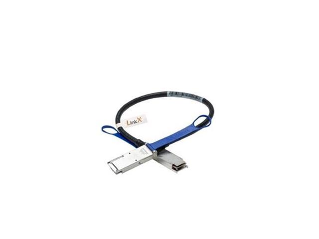MELLANOX MC3309130-002 PASSIVE COPPER CABLE 1X SFP+ 10 - Newegg com