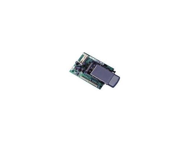 Zebra 29651-006M Internal Wireless Plus Print Server - Newegg com