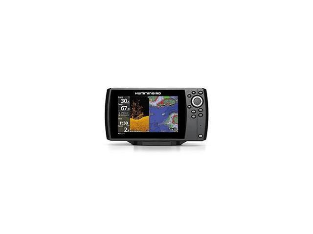 HUMMINBIRD 410300-1 Humminbird Helix 7 Chirp DI/GPS G2 Combo - Newegg com