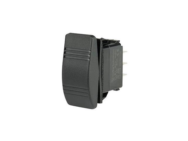 Bep Marine 1001809 Dpdt Contura Switch On //Of On