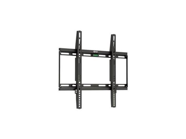 tripp lite dwf2655x display tv lcd wall mount fixed