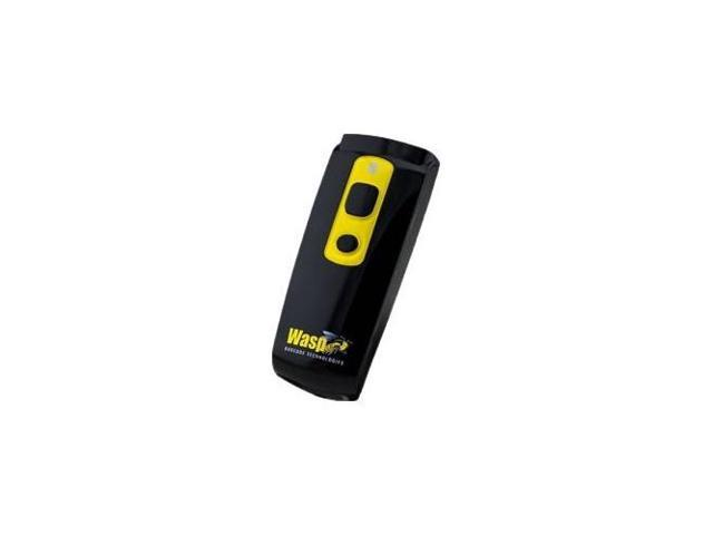 Wasp Barcode 633809000201 WASP WWS250I 2D POCKET BARCODE SCANNER