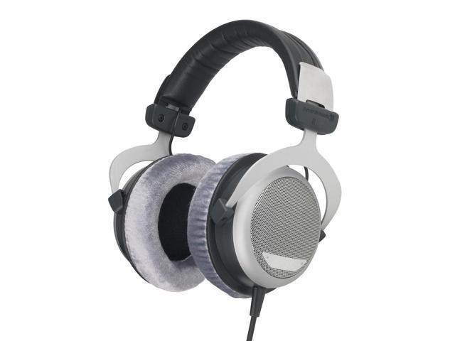 Beyerdynamic DT 880 250 Ohm Premium Hi-Fi Semi-Open Stereo Headphones