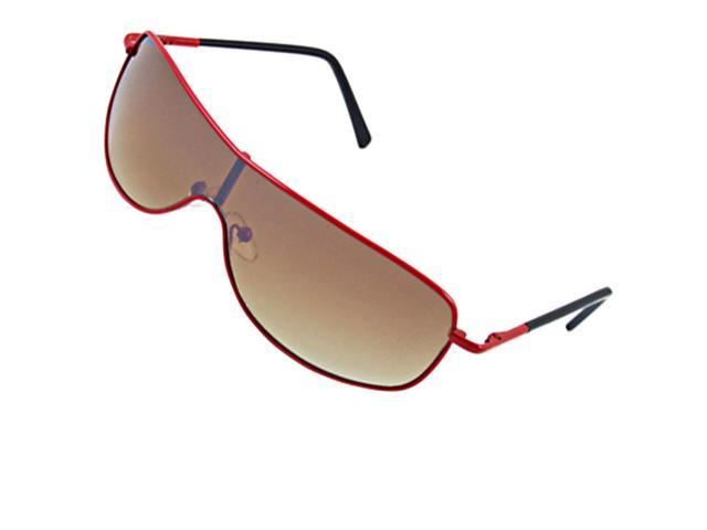 eec9d36ee6 Children Uni-lens UV Protection Red Frame Sunglasses - Newegg.com