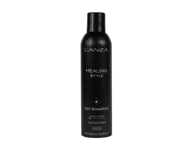 Lanza Healing Style Dry Shampoo 6.3 oz - Newegg.com 89159cf154