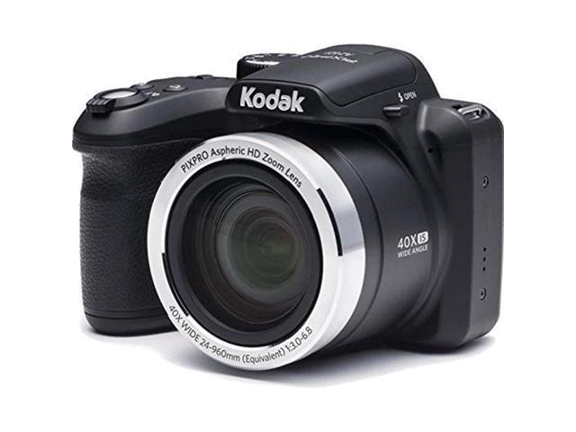 Kodak Pixpro AZ401 Astro Zoom Digital Camera (Black) - Newegg ca