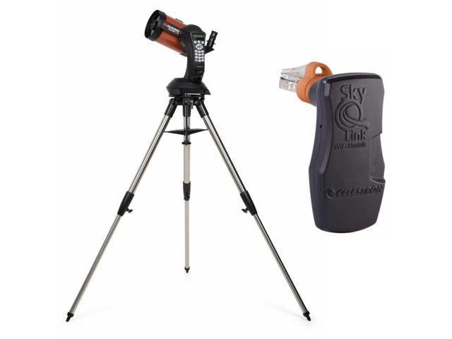 Celestron astro fi mm refractor telescope