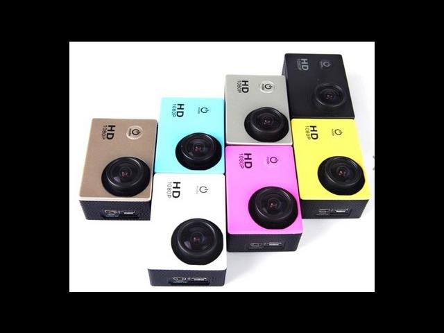 black SJ4000 Waterproof HD 1.5 Inch Car DVR Camera Sport DV Novatek 1080P Sport Video Camera