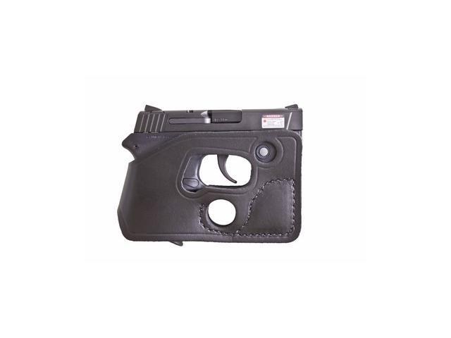 Desantis Pocket Shot Pocket Holster, Fits S&W Bodyguard .380, Black ...