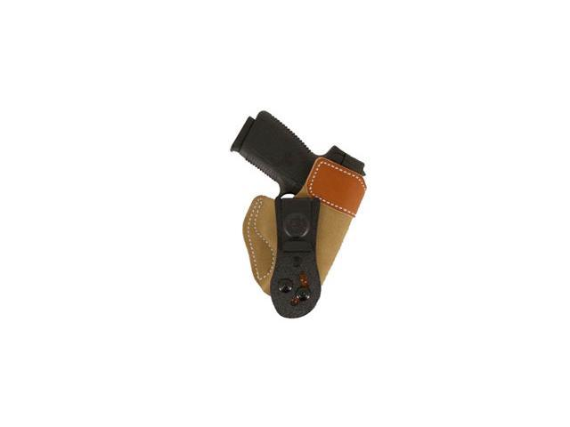 Desantis 106NBV5Z0 LH Natural Sof-Tuck IWB Holster for Kahr PM45 -  Newegg com
