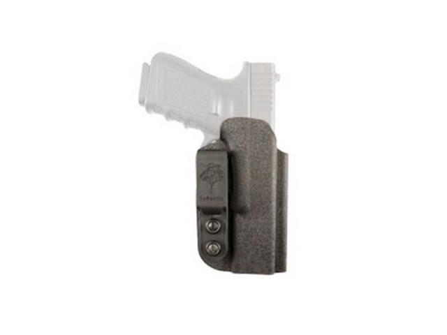 Black N38BJ8BZ0 NEW Desantis Nemesis Ambidextrous Pocket Holster for Glock 43