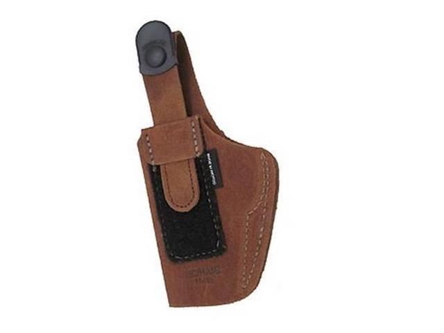 Bianchi 19044 #6D Ajustable Thumb Break Holster Size 12 Fits 3 5