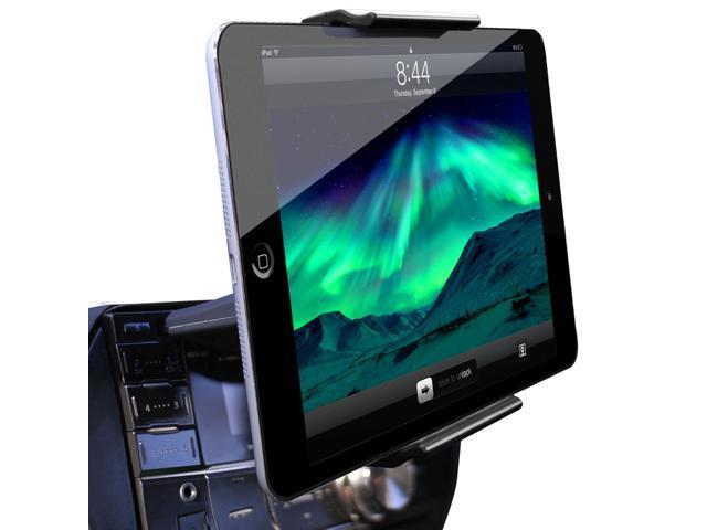 Koomus Cd Air Tab Cd Slot Mount Universal Cd Slot Tablet Car Mount