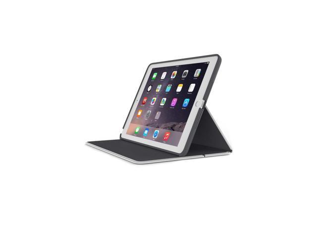 best website 3ac39 d24df Speck Black DuraFolio iPad Air 2 Case Model SPK-A3350 - Newegg.com