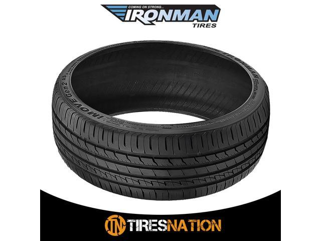 IRONMAN RB12 Touring Radial Tire 195//55-15 85H