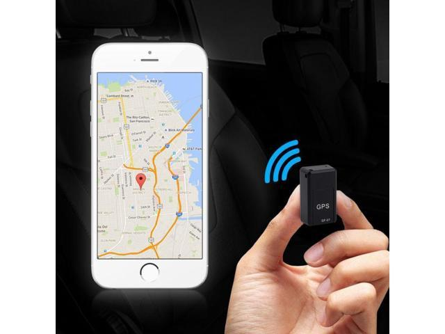 Mini GPS Real Time Car Locator Tracker Magnetic GSM/GPRS Tracking Device -  Newegg com