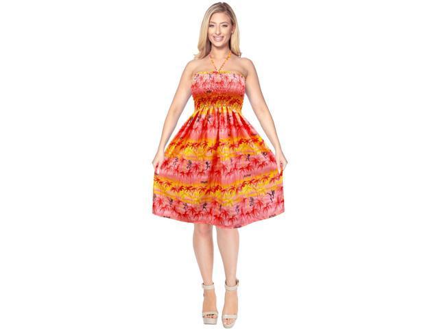 07fd89e6d9 Swimwear Cover up Womens Maxi Skirt Beach wear Swimsuit Tube Halter Neck  Pink