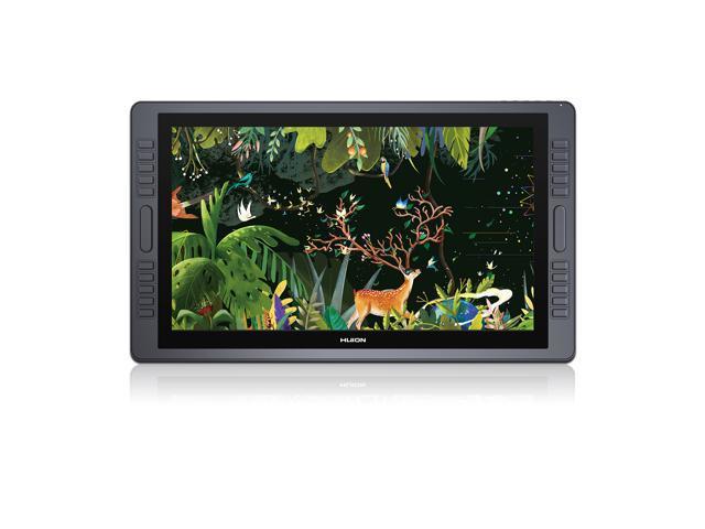 huion kamvas gt 221 pro 21 5 inch hd pen display drawing tablet