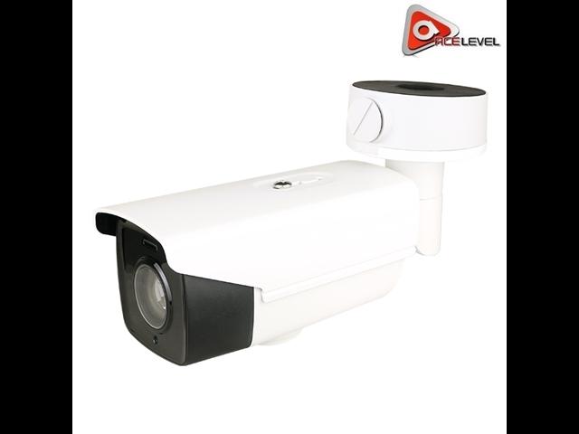 CMHR6222 TVI HD 2.1MP 1080P 3.6mm Lens 24IR 65ft Outdoor Bullet Security Camera