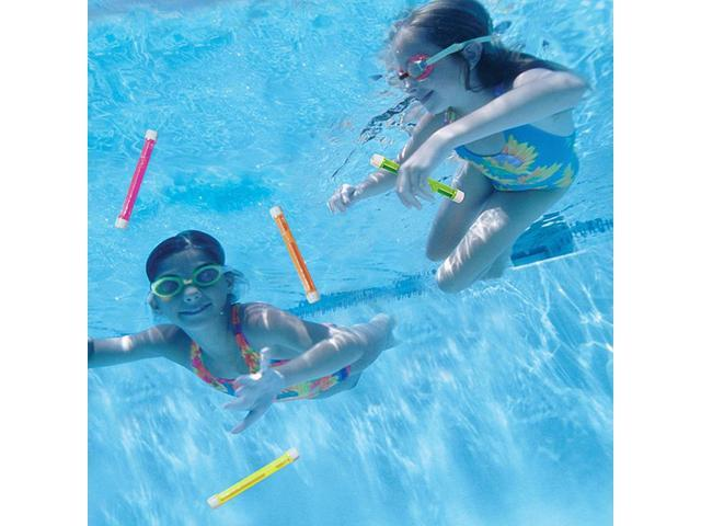 Poolmaster Dive N Relay Sticks Newegg Com