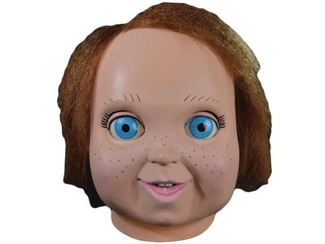 Universal Studios Child s Play 2 Good Guy Doll Chucky Overhead Mask ... be7ae0201
