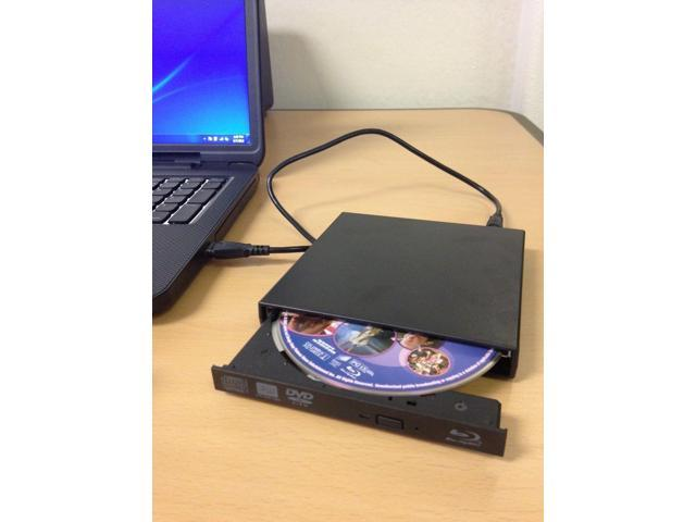Amazon. Com: piaek external blu ray dvd drive writer 3d 4k,bluray.
